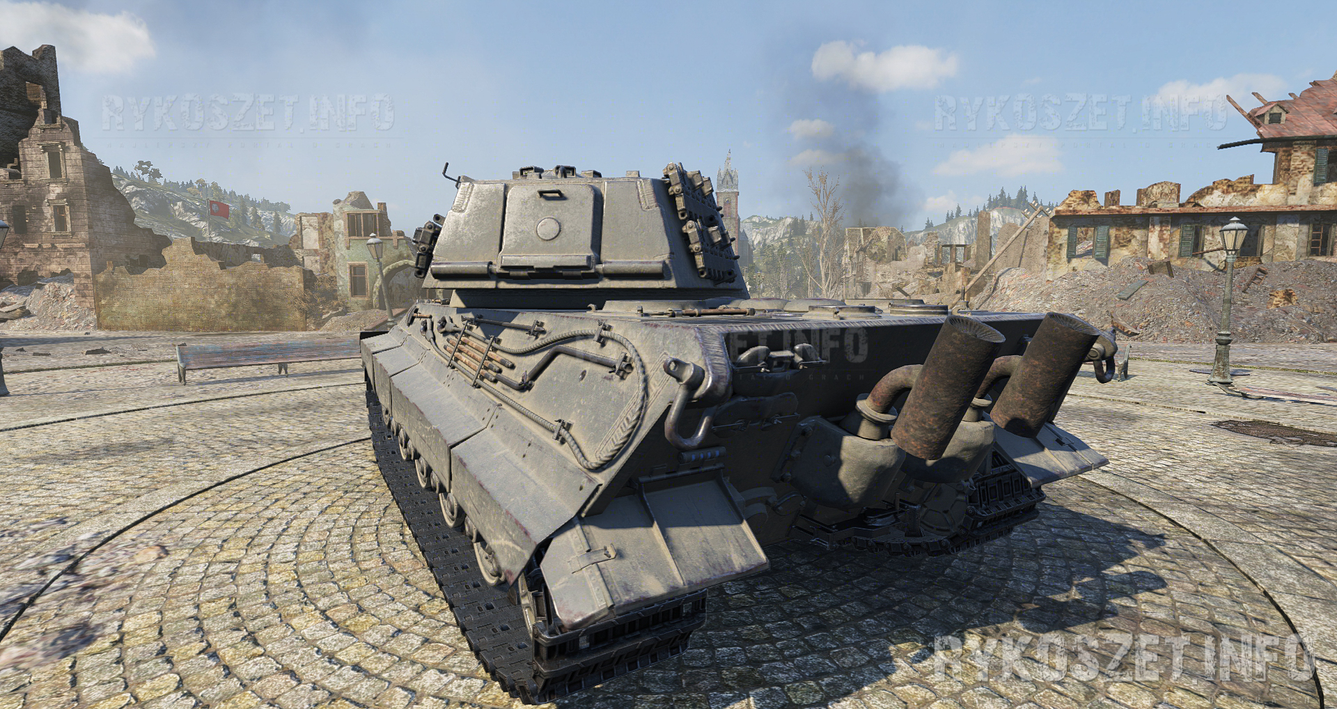world of tanks matchmaking deutsch Hello everyone, more world of tanks 919 supertest details have been shared by our good friends from gamemodels3dcom here's all supertest details from upcoming german tier vi premium heavy.