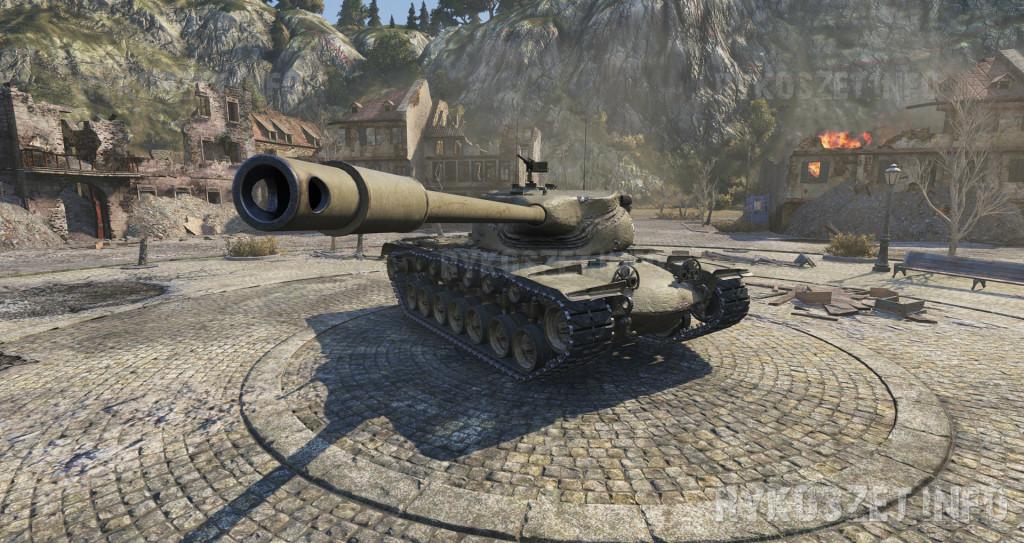 T57 Heavy Tank (1)