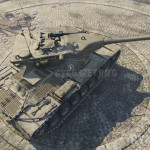 T57 Heavy Tank (10)