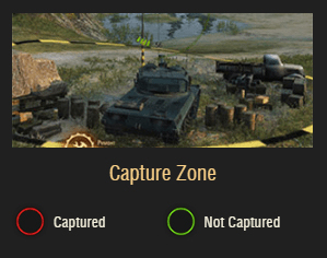 capture-zone