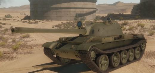Objecy 155 – czołg na wyłączność uczestnikom Early Acces