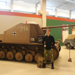 67 - the magnificent Marder and me_