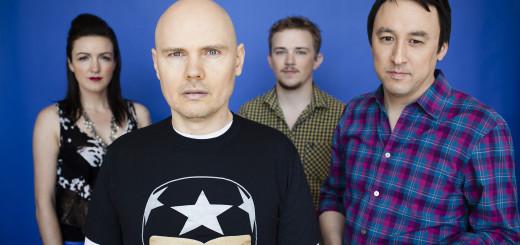 Smashing Pumpkins Official Site
