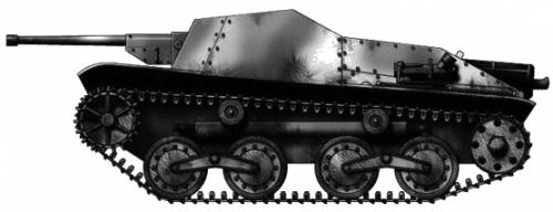 Type 5 Ho-Ru 47 mm [LIMITED to 500px]-1