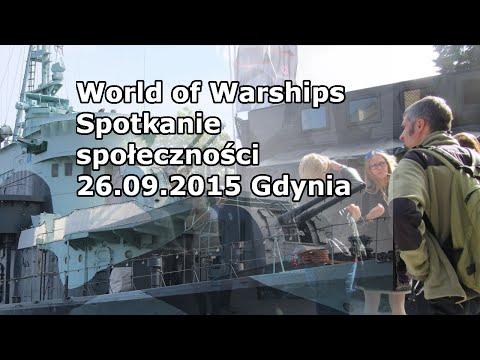 Foto sprawozdanie z eventu z 26 października na okręcie ORP Błyskwica