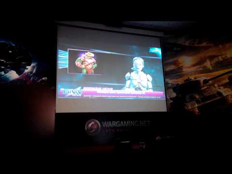 IgroMir 2015 Q&A