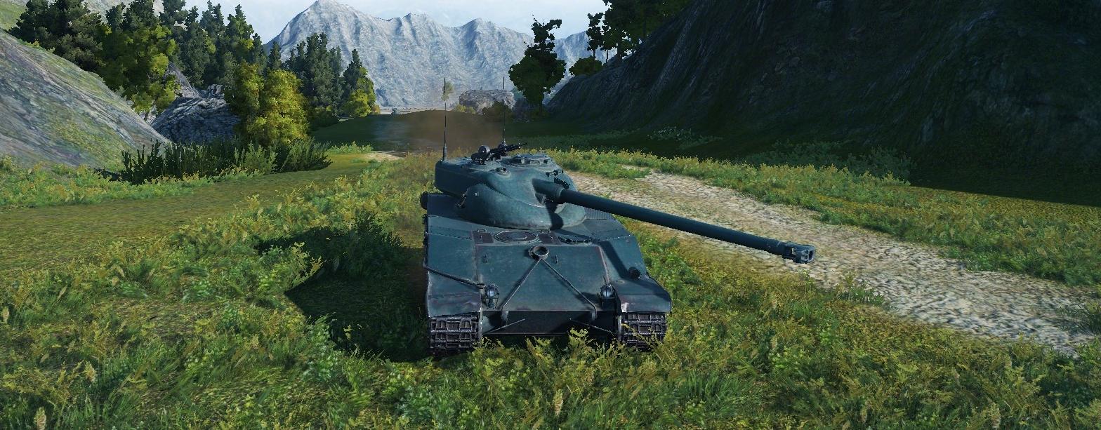 world of tanks girls und panzer amx 12 t mod