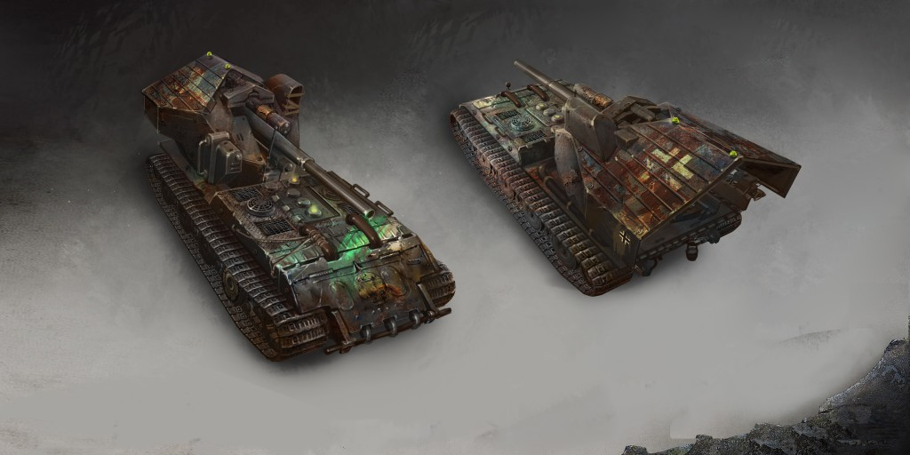 Waffentrager_E100