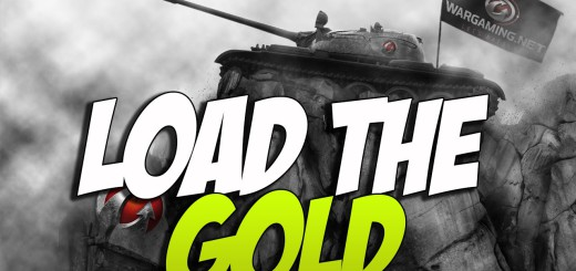 World-Of-Tanks-LOAD-THE-GOLD-T-54-Funny-Moments