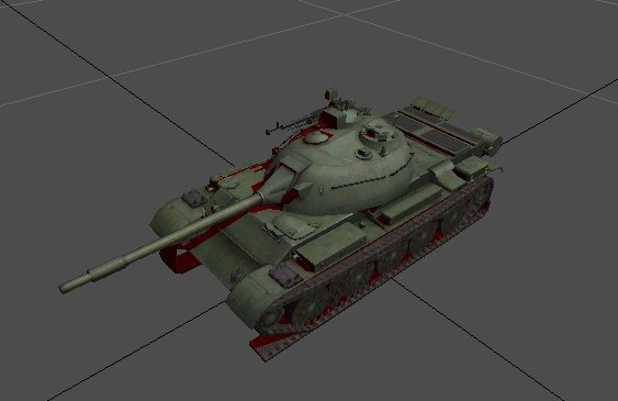 wot blitz type 62