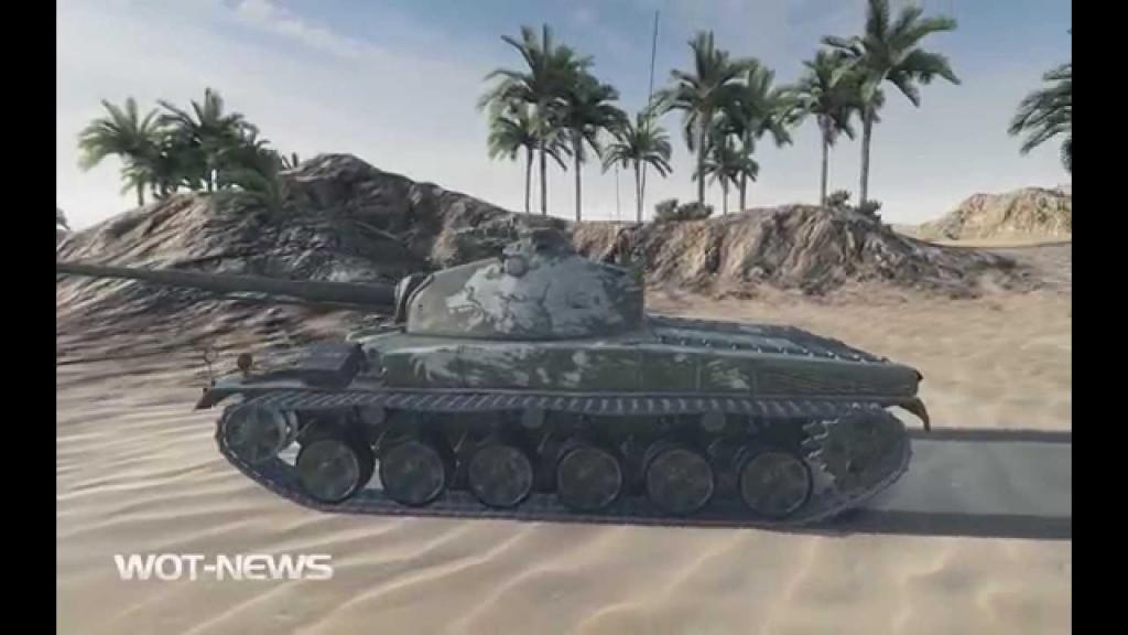 Panzer 58 Mutz w obiektywie