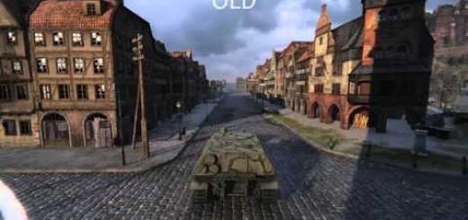 Porównanie nowych dźwięków World of Tanks