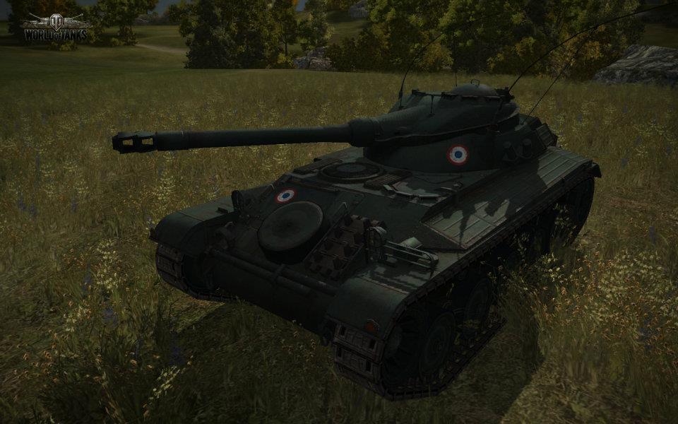 AMX-13-FL-11