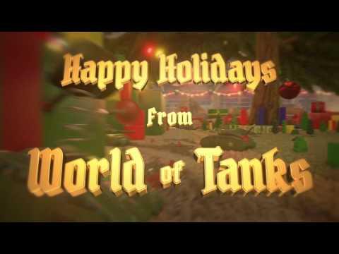 Toy Tank na konsolach