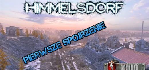 WoT Blitz 2.4 – Himmelsdorf zimą