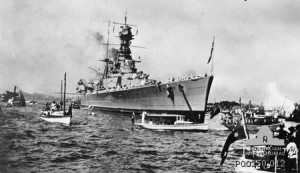 HMS_Hood_in_Sydney_Harbour