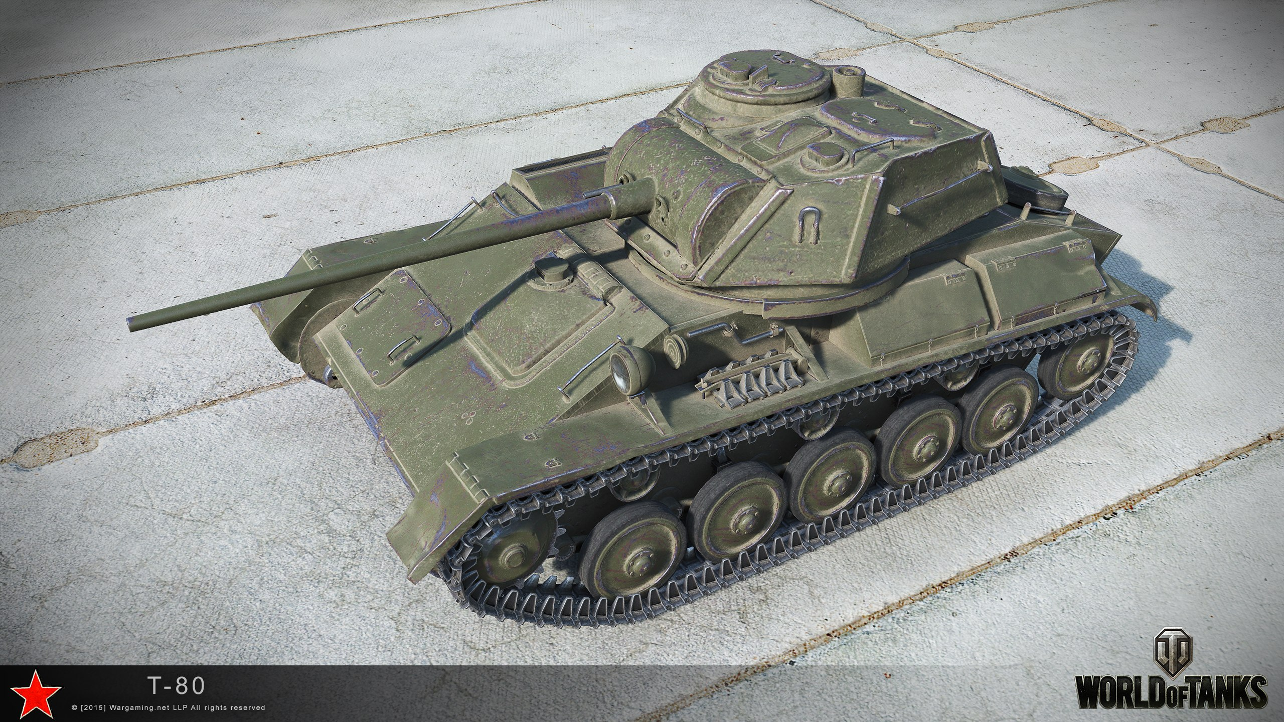 world of tanks t 80 matchmaking World of tanks (wot) is a massively multiplayer online game developed by the belarusian-cypriot company wargaming, featuring mid.
