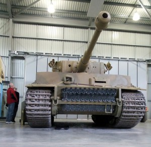 Tiger-131-Tygrys