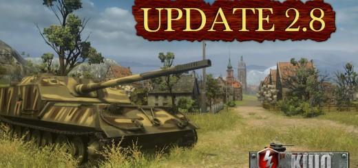 Co nowego w patchu 2.8? – Blitz