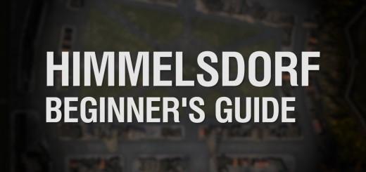 Poniedziałkowe mapy – Himmelsdorf
