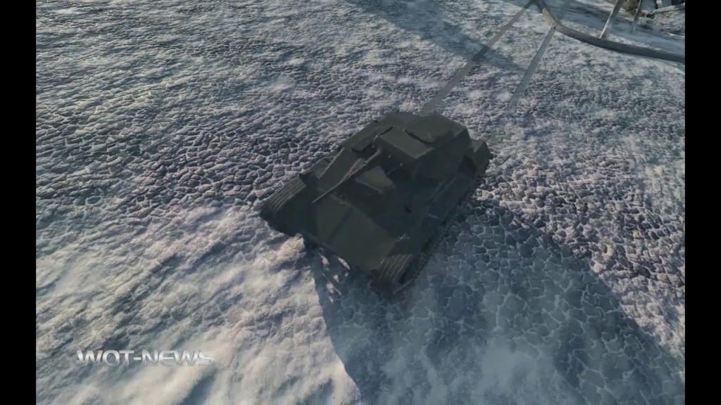 T-45 w obiektywie