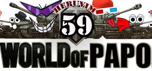 World of Tanks PAPOJ [RNG] EP#59