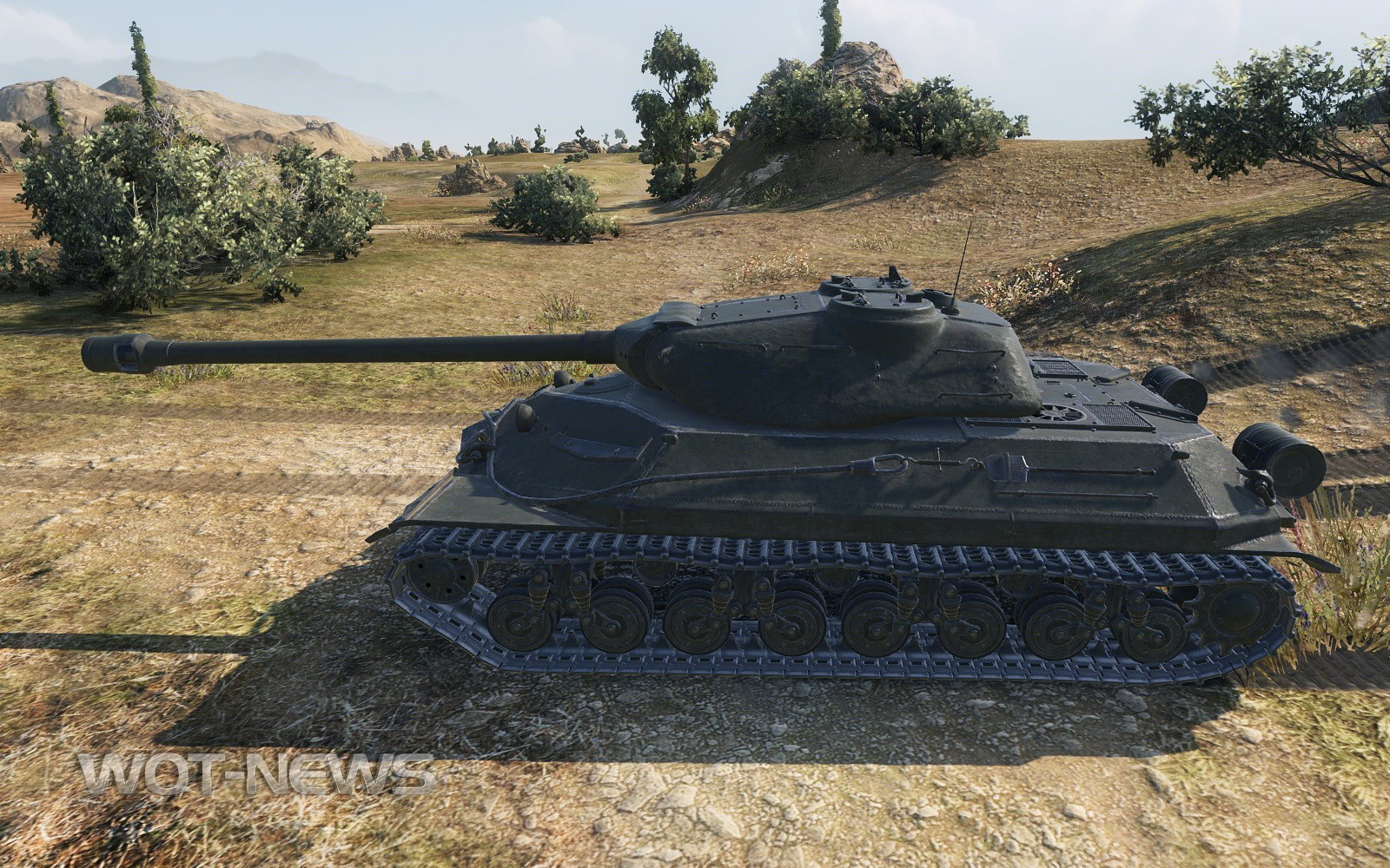 anti cheat world of tanks