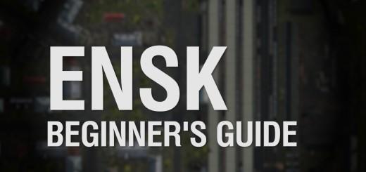 Poniedziałkowe mapy – Ensk