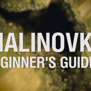 Poniedziałkowe mapy – Malinovka
