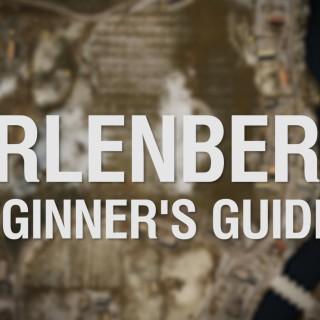 Poniedziałkowe mapy – Erlenberg