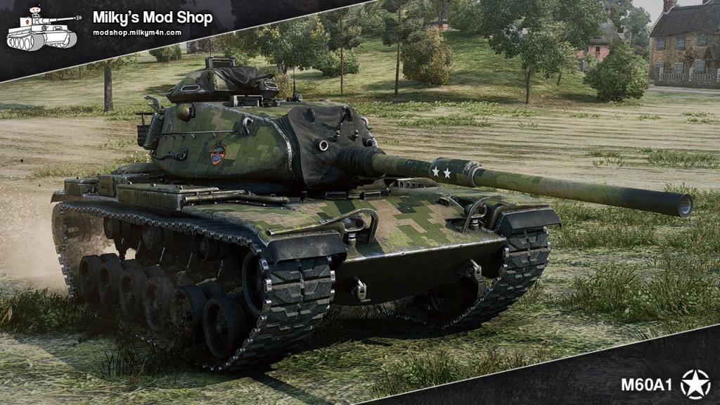 M60A1-1
