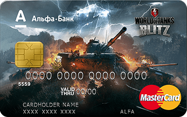Karta Platnicza World Of Tanks Blitz Rykoszet Info
