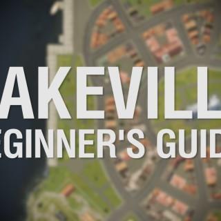 Poniedziałkowe mapy – Lakeville