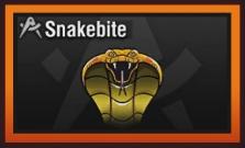 snakebiteskill