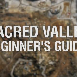 Poniedziałkowe mapy – Święta Dolina