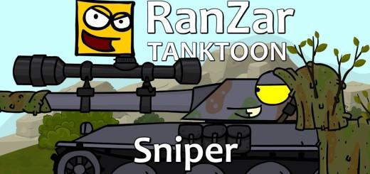 Nowy RanZar: snajper