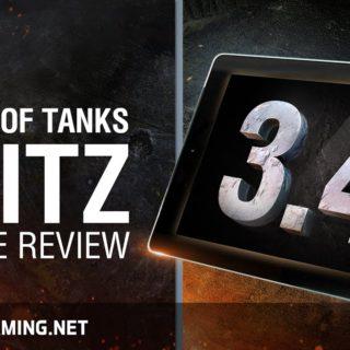 Przegląd aktualizacji 3.4 – Blitz