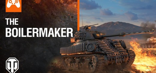 The Boilermaker – PS4 & X