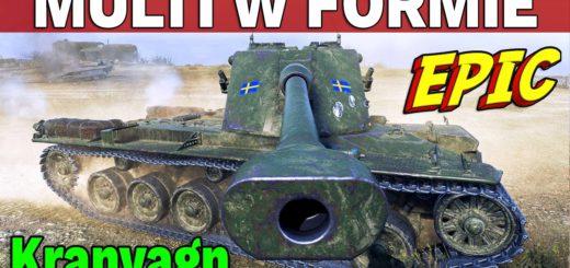 Kranvagn w Akcji – NewMulti2k