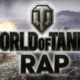 World of Tanks RAP