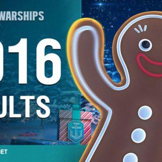 2016 rok w World of Warships