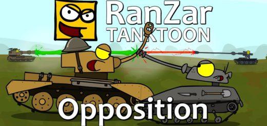 Nowy RanZar: konfrontacja