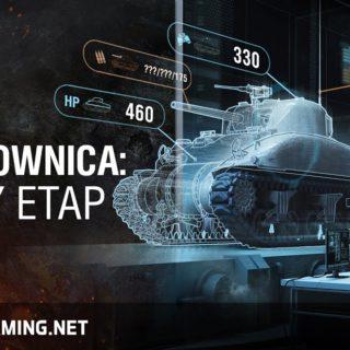 Piaskownica: nowy etap