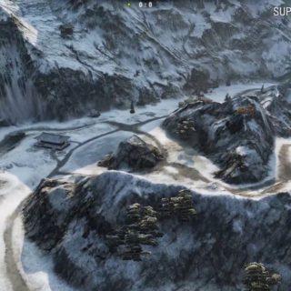 Prosto z Supertestu: zmiany na mapie Święta Dolina