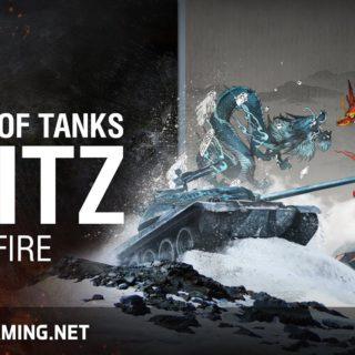 Wejście smoka – WoT Blitz