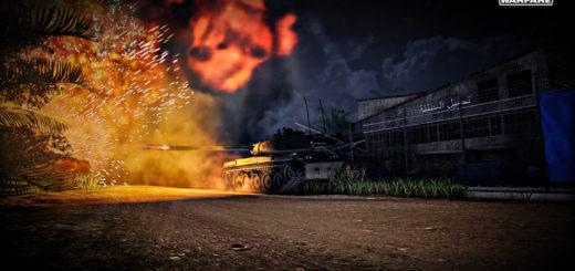 USA_M41_by_Robert_Kowalczyk_Armored_Warfare_1920x1080