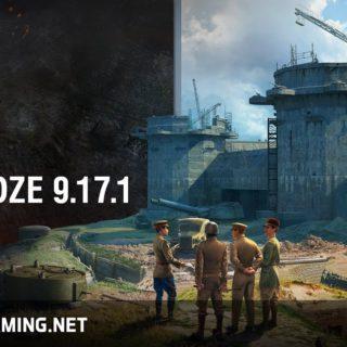 Dziś patch 9.17.1
