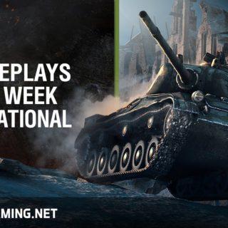 Najlepsze Międzynarodowe Powtórki Tygodnia #54