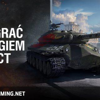 World of Tanks Polska – jak grać Objectem 252U
