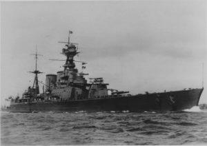 HMS_Hood [TOP]